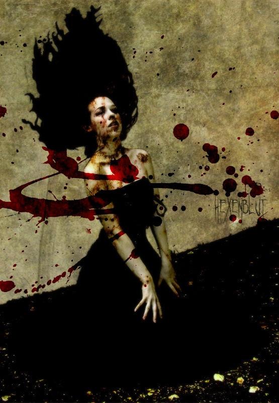 Hexenblut