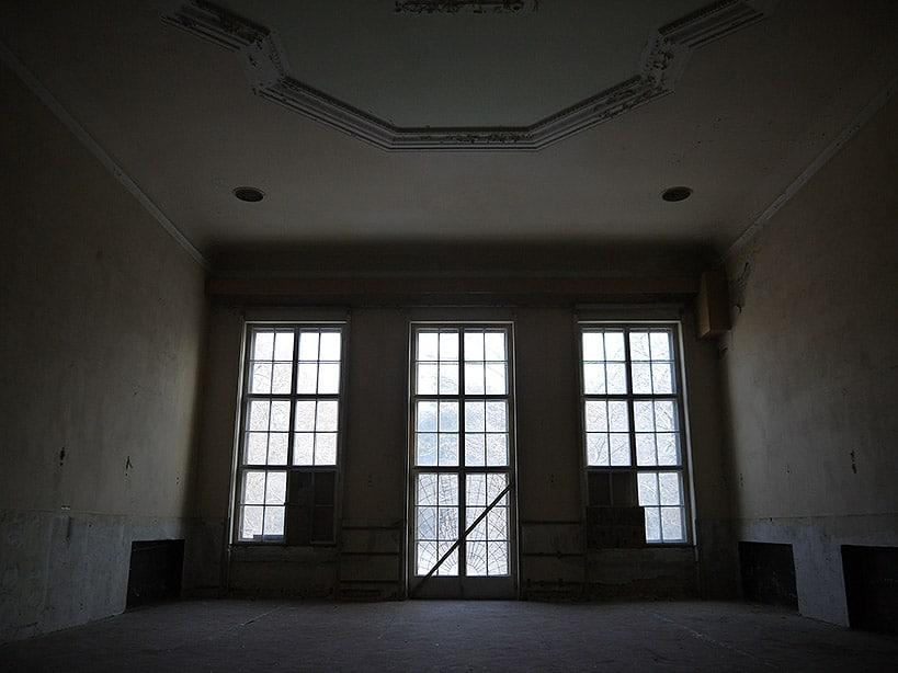 Wünsdorf - Haus der Offiziere 9