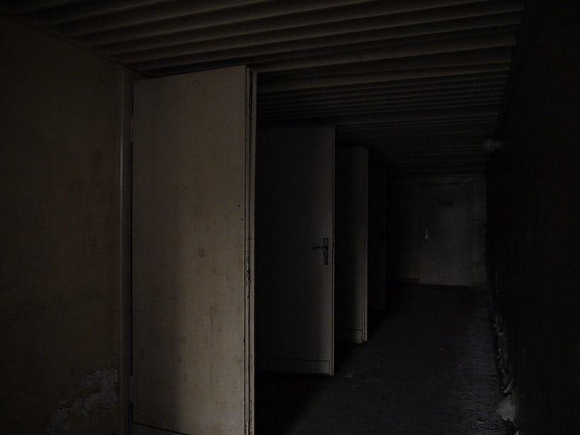Wünsdorf - Haus der Offiziere 12