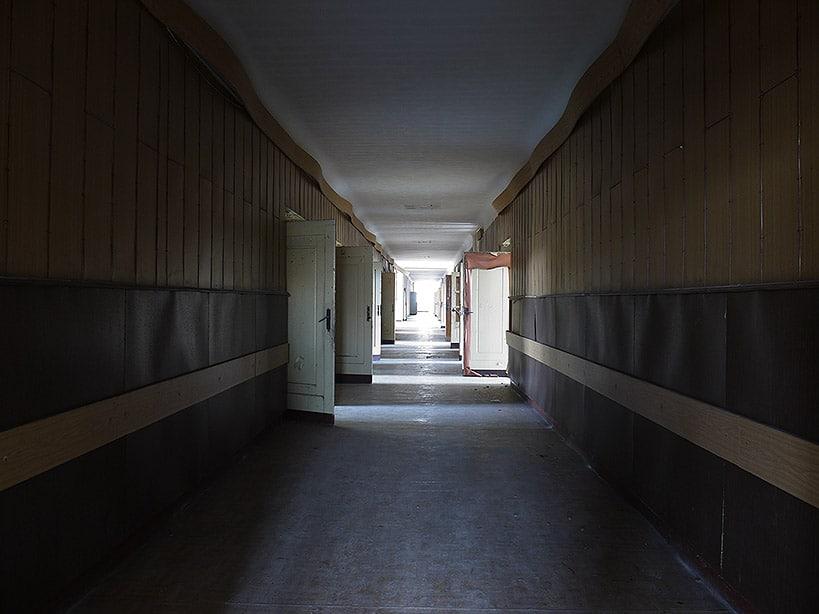 Wünsdorf - Haus der Offiziere 19