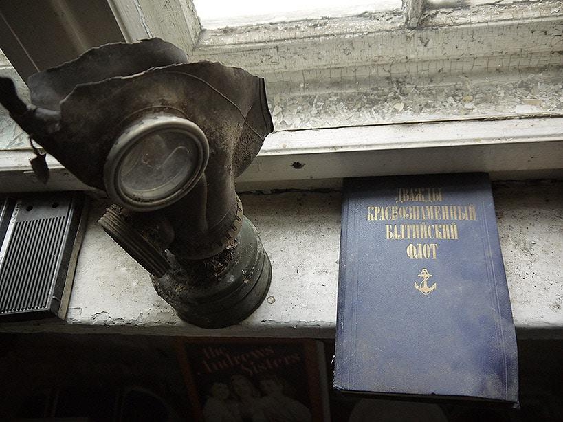 Wünsdorf - Haus der Offiziere 22